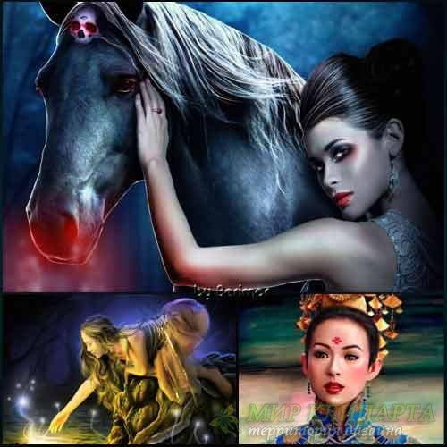 Чудесные и распрекрасные азиатки фото