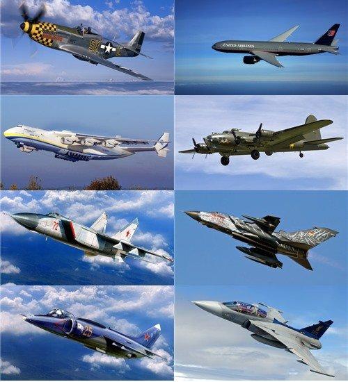 Подборка обоев авиации в фото и картинках для рабочего стола