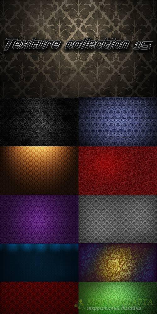 Коллекция текстур 15