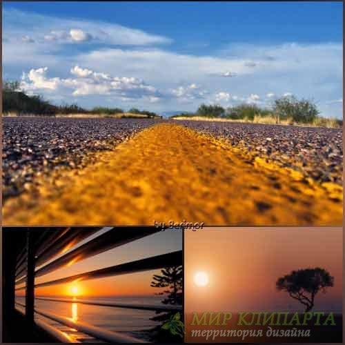 Фото разнообразных и пригожих пейзажей природы
