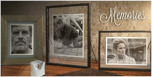 Memories 6716814 - Project for After Effects (Videohive)
