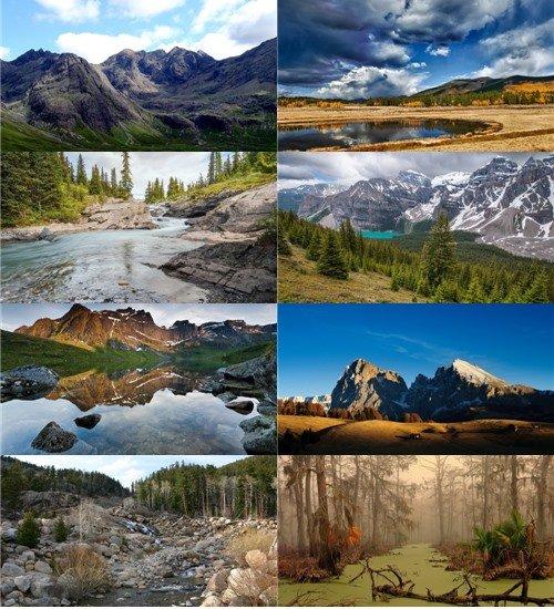 Прекрасной красоты в фотографиях природа хорошего качества