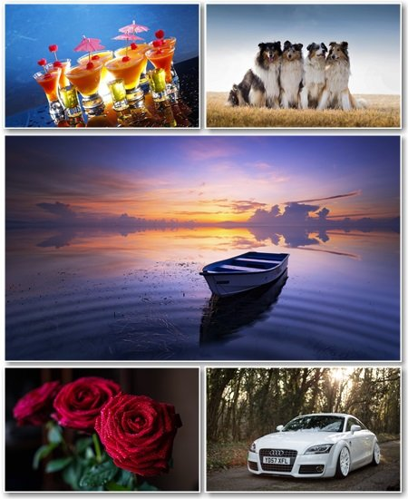 Best HD Wallpapers Pack №1243