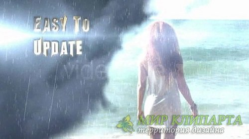 VideoHive проект - Storm Epic Movie Trailer