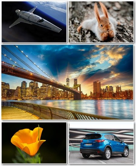 Best HD Wallpapers Pack №1249