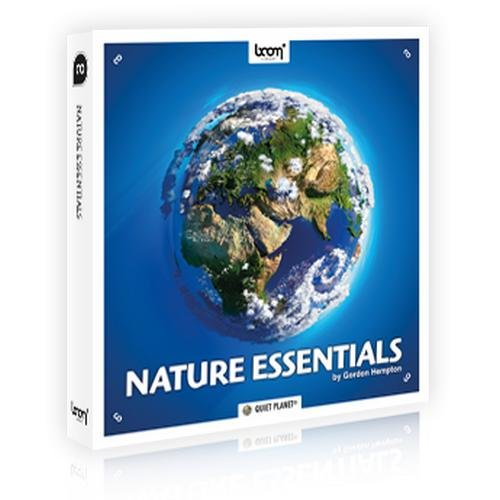 Boom Library - Nature Essentials