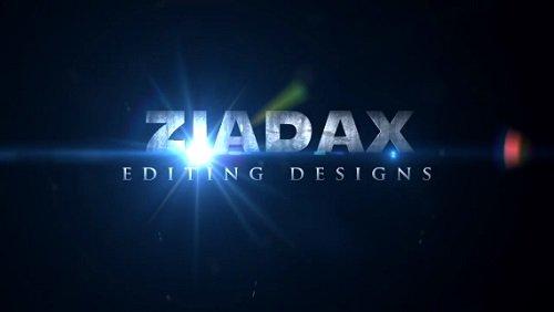 Ziadax Intro - Sony Vegas Pro Project