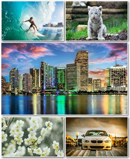 Best HD Wallpapers Pack №1265