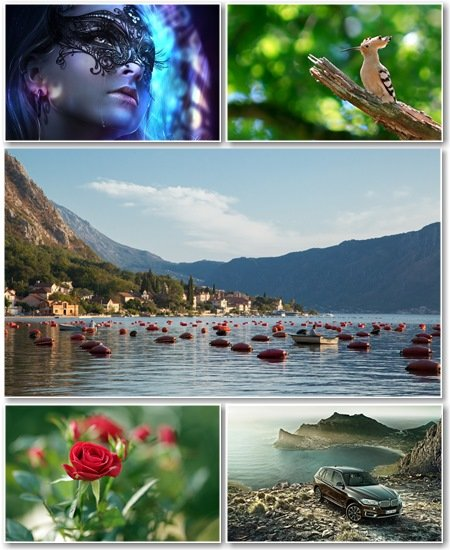 Best HD Wallpapers Pack №1269