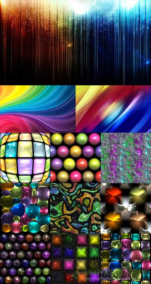 Colored textures for design