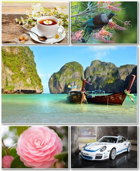 Best HD Wallpapers Pack №1272