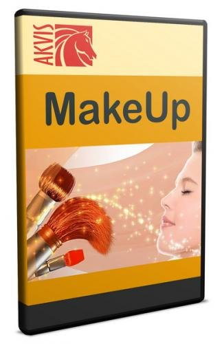 AKVIS MakeUp 3.5.446.10727 for Adobe Photoshop