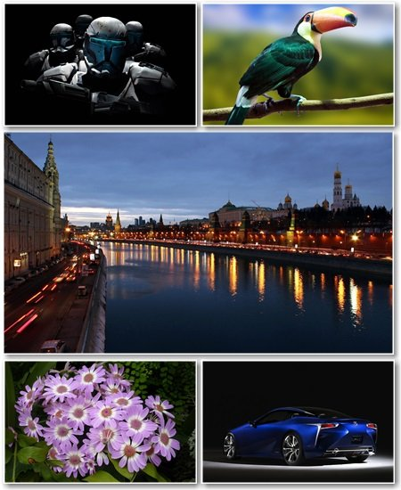 Best HD Wallpapers Pack №1274
