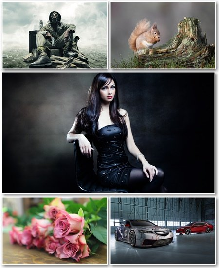 Best HD Wallpapers Pack №1275
