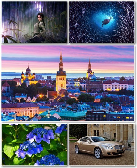 Best HD Wallpapers Pack №1277