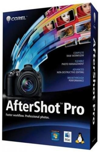 Corel AfterShot Pro 2.0.1.5 Portable
