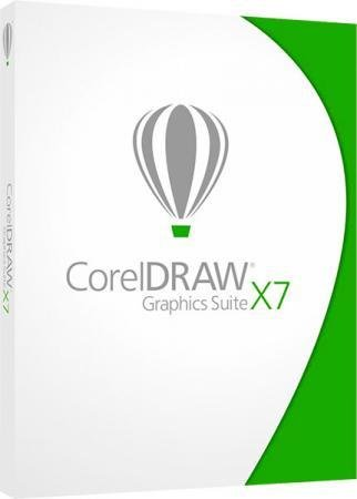 CorelDRAW Graphics Suite X7 17.1.0.572 (2014/RUS)