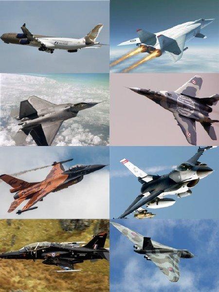 Обои подборки авиации в картинках и фото выпуск 26