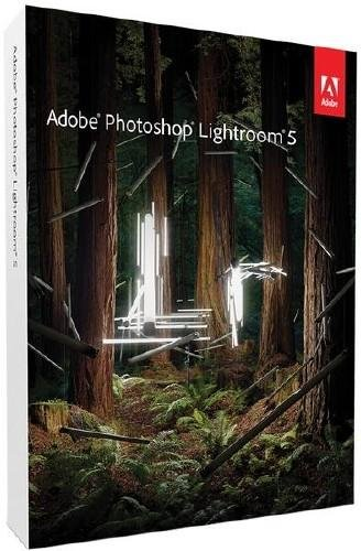 Adobe Photoshop Lightroom 5.5 Final + Rus