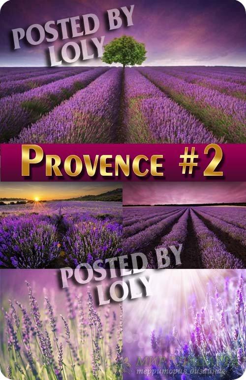 Прованс #2 - Растровый клипарт