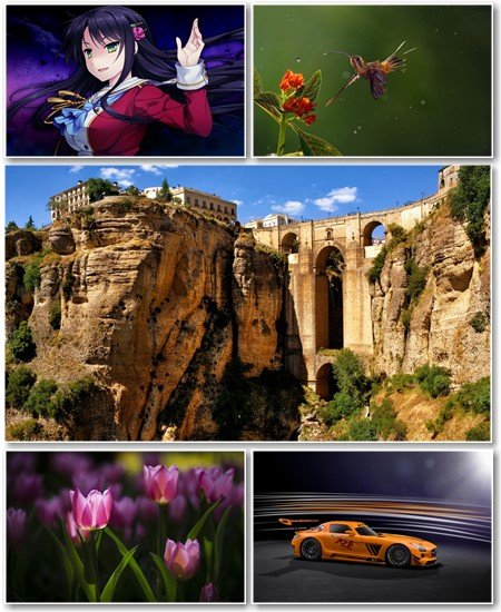 Best HD Wallpapers Pack №1282