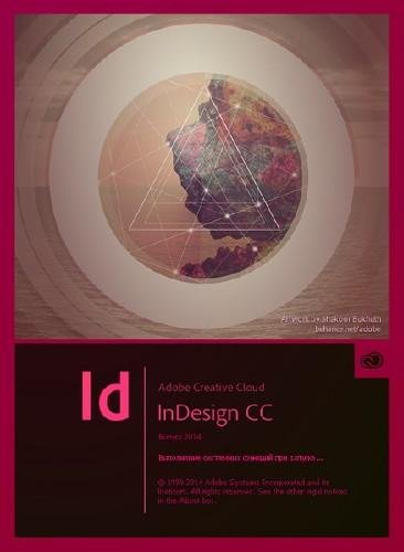 Adobe InDesign CC 2014 10.0.0.70 Final