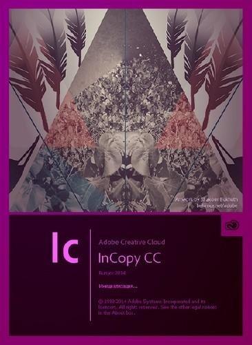 Adobe InCopy CC 2014 10.0.0.70 Final