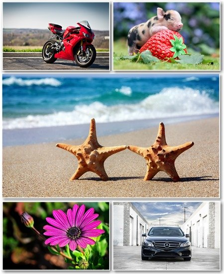 Best HD Wallpapers Pack №1286