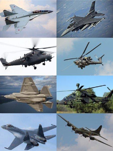 Фото подборка авиации в картинках выпуск 27