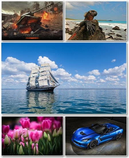 Best HD Wallpapers Pack №1289