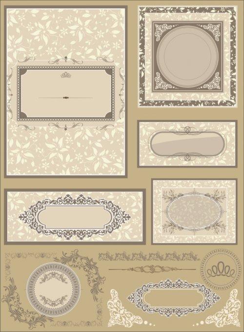 Приглашение на свадьбу (сборка клипарта). 38 png
