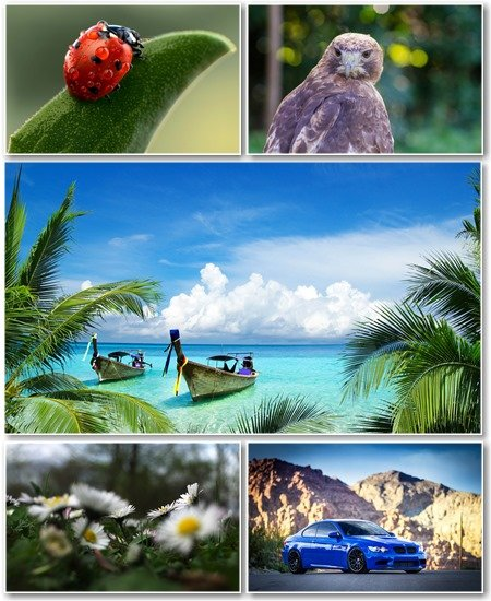 Best HD Wallpapers Pack №1295
