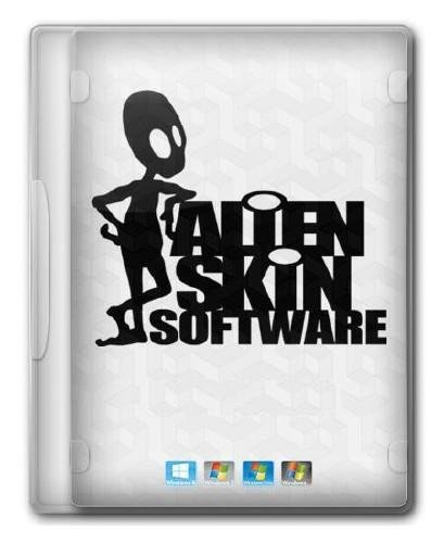 Alien Skin Software Photo Bundle collection 2014 (02.07.2014)