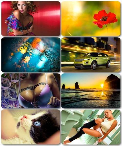 Коллекция HQ обоев с красивыми картинками часть 26