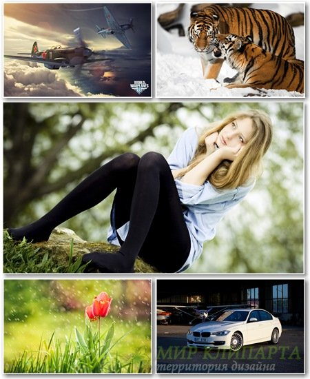 Best HD Wallpapers Pack №1296