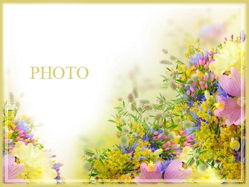 Фоторамка - Лето нашей любви