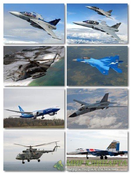 Подборка фото отличного качества сборник авиации выпуск 30
