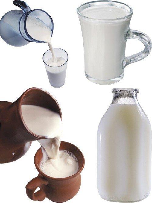 Молоко - подборка стоковых изображений