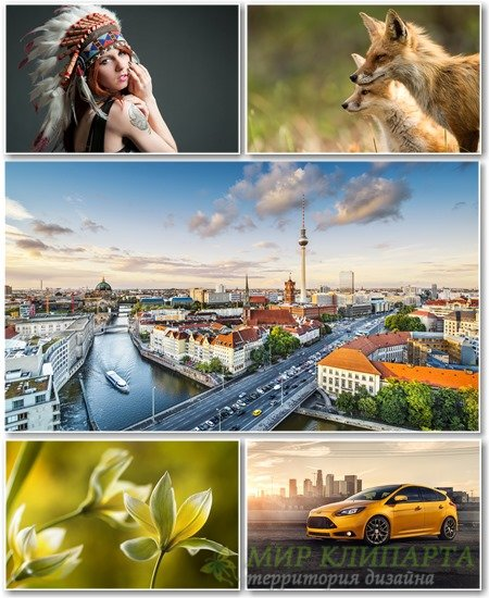 Best HD Wallpapers Pack №1311