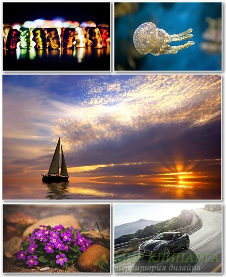 Best HD Wallpapers Pack №1314
