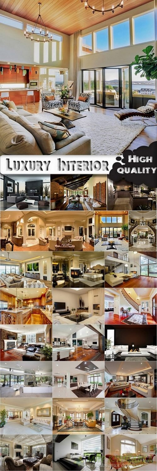 Luxury Home interior Stock Images - 25 HQ Jpg