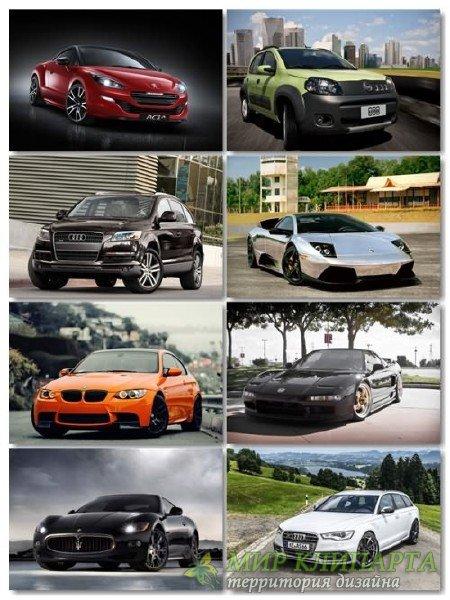 Сборник фотоподборки автомобилей хорошего качества выпуск 11
