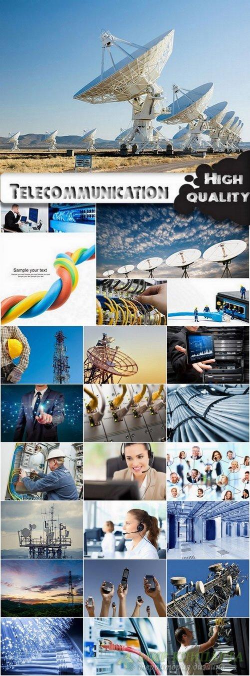 Telecommunication Stock Images - 25 HQ Jpg