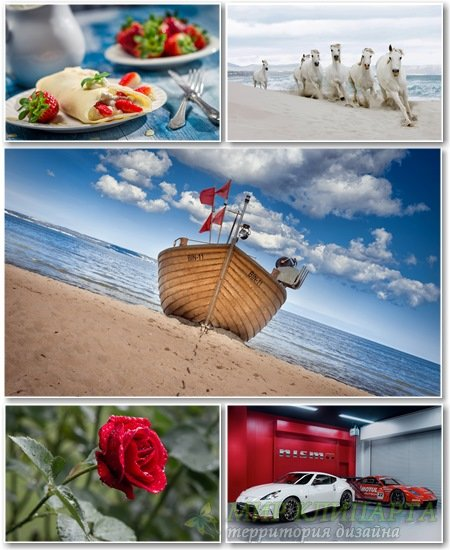 Best HD Wallpapers Pack №1324