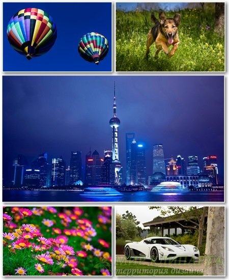 Best HD Wallpapers Pack №1327