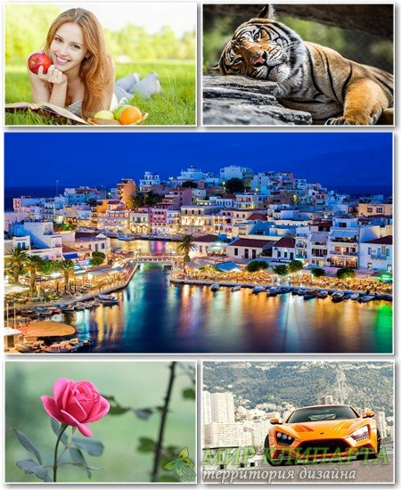 Best HD Wallpapers Pack №1329