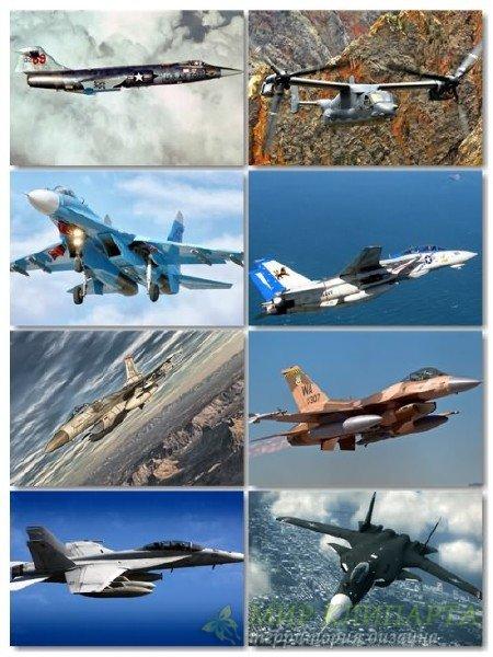 Подборка фото отличного качества сборник авиации выпуск 33