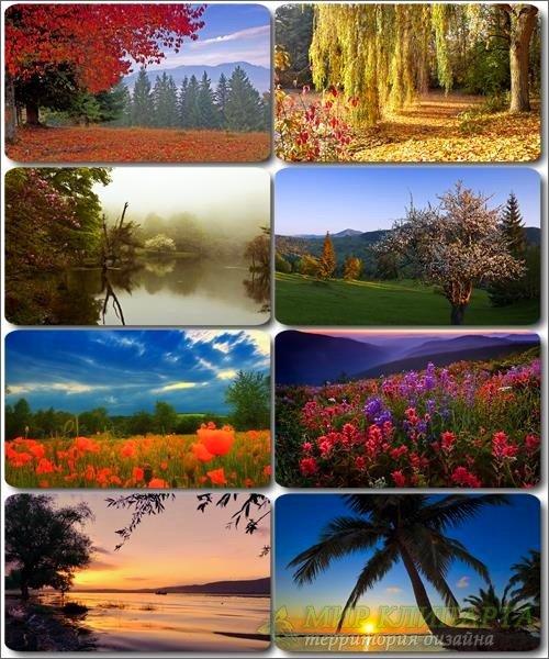 Обои Удивительно красивая природа - Фото альбом 20