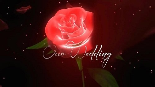 Wedding Flower - style для ProShow Producer®
