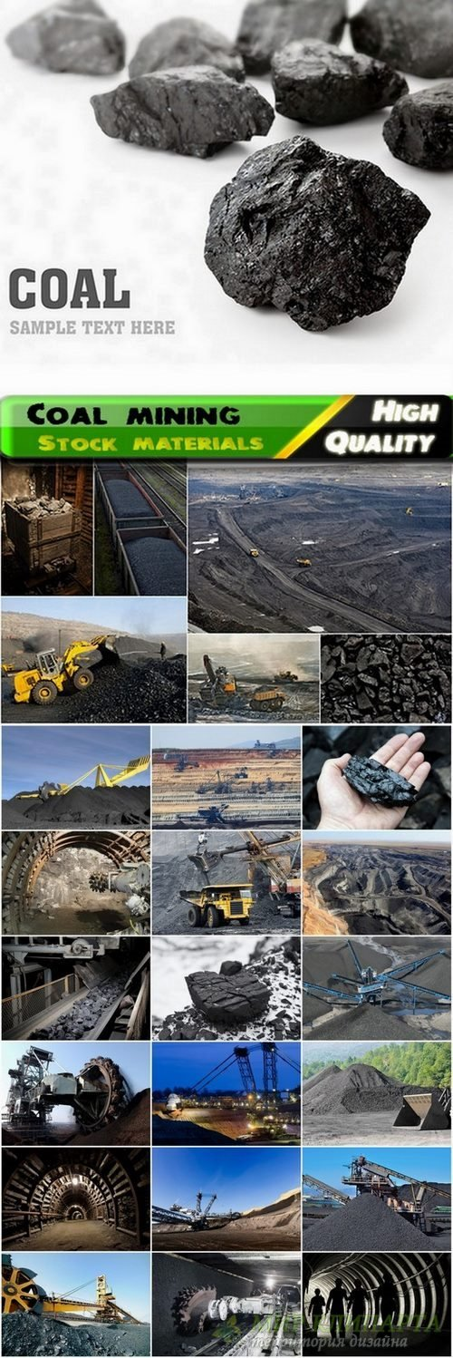 Miners and Coal mining Stock images - 25 HQ jpg